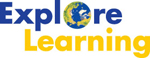 Logo: Explore Learning
