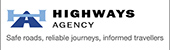 Logo: Highways Agency