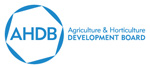 Logo: Agriculture and Horticulture Development Board (AHDB)