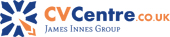 Logo: The CV Centre