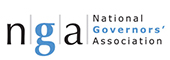 Logo: National Governors' Association