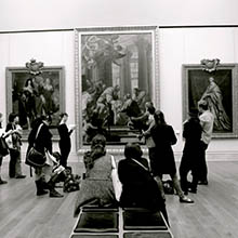 Black and White gallery