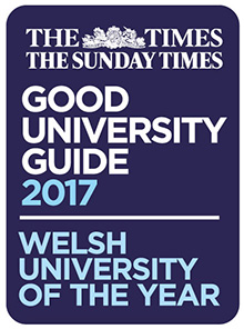welsh uni of the year