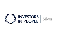 Investor in People Silver