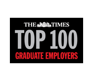 Times Top 100 Graduate Employer